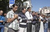 Французский мэр признал Рамадан