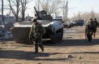 В Україну з Росії виїхали 25 танків, - заступник командувача АТО