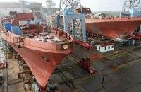 В Украине впервые с 2011 зафиксирован рост промпроизводства за год