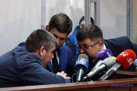 ГПУ сообщила адвокату Вышинского Доманскому о подозрении в незаконной приватизации здания в центре Киева