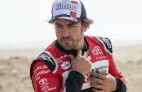 Алонсо повертається у Формулу-1