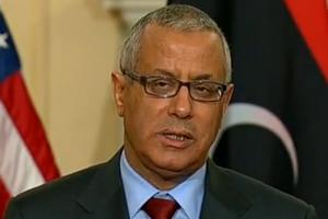 Премьера Ливии похитили боевики