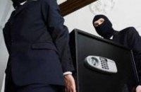 В Сумах ограбили управление горсовета