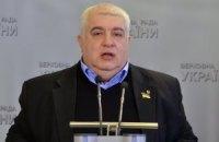 Кирш: если во главе борьбы с коррупцией будет президент, она может стать узурпацией