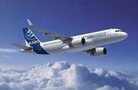 Індонезійський літак здійснив екстрену посадку через загрозу теракту