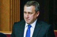 Дещица призвал Лаврова прекратить провокации спецслужб на востоке Украины