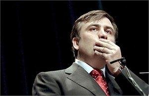 МИД Грузии аннулировал президентский паспорт Саакашвили