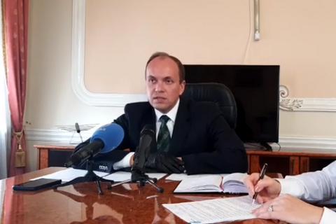 В монастыре УПЦ МП возле Хмельницкого подтвердили пять случаев COVID-19