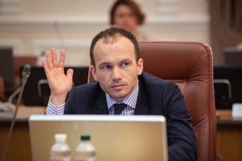 """""""Политическое решение проблемы имеет право на существование"""", - министр юстиции о роспуске Конституционного Суда"""