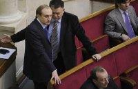 СБУ объявила в розыск сына экс-генпрокурора Пшонки