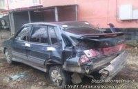 Под Тернополем до смерти избили водителя - виновника ДТП