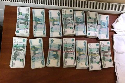 Конституционный суд РФ разрешил изымать имущество у друзей взяточников