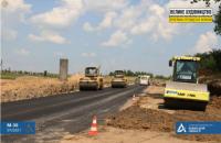 Ділянку Дороги Єдності на Львівщині капітально відремонтують по всій протяжності