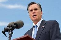 """Ураган """"Сенді"""" не завадив передвиборній кампанії Ромні"""
