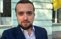 Зеленський призначив заступником голови АП продюсера, який знімав рекламу Гройсмана і кіно про Кононенка