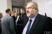 Голова Меджлісу кримськотатарського народу Чубаров захворів на COVID-19
