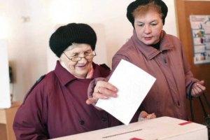 Инициаторы проведения киевского референдума скрывают его истинную стоимость