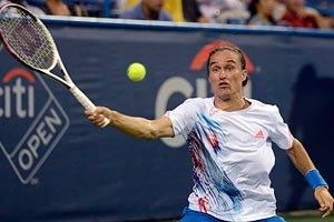 Долгополов надумав виграти турнір у Валенсії