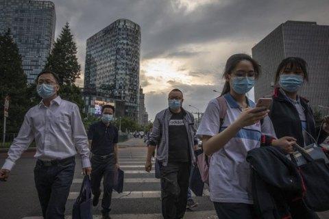 Китай предложил G20 создать сертификаты здоровья