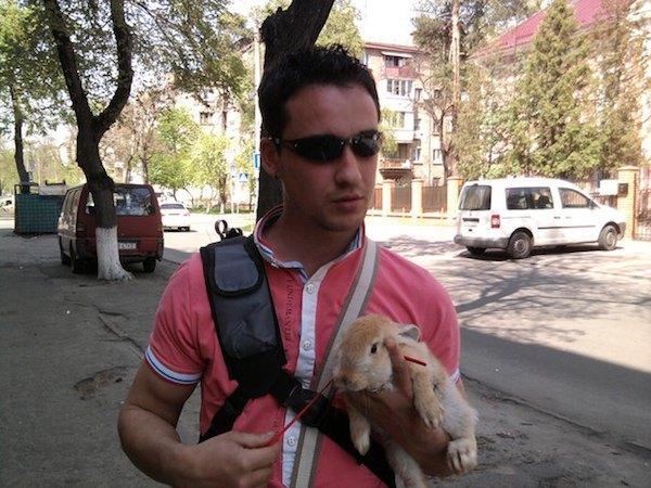 Юрий Пасхалин