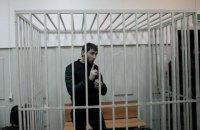 Убийцу Немцова приговорили к 20 годам колонии