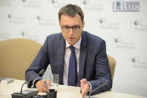 Прямі збитки від Керченського моста становитимуть 0,5 млрд гривень на рік, - Омелян