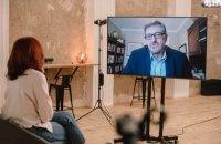 Як працювати з пам'яттю про Чорнобиль: дискусія із Сергієм Плохієм