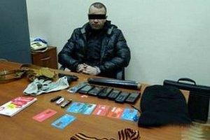СБУ затримала підозрюваного в організації заворушень у Харкові