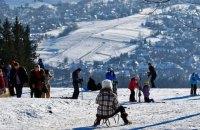 Польский горнолыжный курорт сообщил о резком сокращении туристов из России