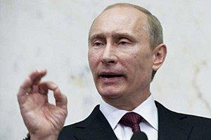 Путин попросил кавказцев не щипать туристок за мягкие места