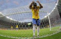 """Матч за """"бронзу"""": разгромленная Бразилия против непобежденной Голландии"""