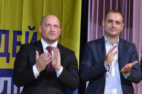 Соратника Каплина обвинили в даче взятки полицейским в Полтаве