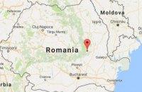 В Румынии произошло сильное землетрясение, толчки дошли до Киева