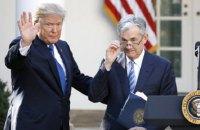 Трамп назначил главу Федеральной резервной системы