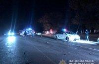 В Одесской области в результате лобового столкновения четыре человека пострадали, один - погиб