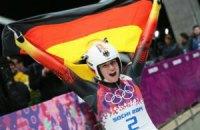 Українка дивом не отримала травму, вилетівши із саней в останньому заїзді на Олімпіаді