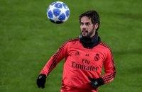"""Стала известна причина конфликта между одним из ведущих игроков """"Реала"""" и главным тренером"""