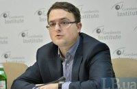 Крым вне свободы, но с представителем