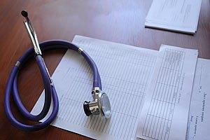 Законопроект о страховой медицине в Украине будет готов в 2012 году