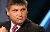 Мирошниченко: похищение Развозжаева - это вызов Украине