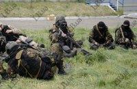 На Донбасі терористи створюють повноцінну військову організацію, - активіст