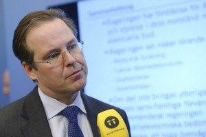 Финляндия заказала аудит экономики у бывшего министра финансов Швеции