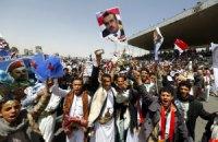У Ємені сотні демонстрантів вимагають проведення президентських виборів
