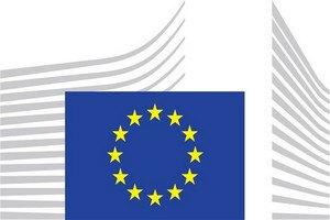 Еврокомиссия потратила почти 400 млн евро на новый логотип