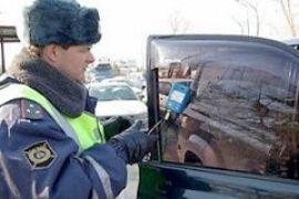 ЧФ России жалуется, что ГАИ и СБУ не дают им спокойно передвигаться по Севастополю