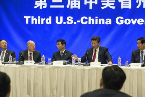 Си Цзиньпин заверил США в открытости экономики КНР и намерении улучшить ситуацию с правами человека