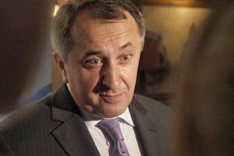 Данилишин просит суд признать выборы президента НАНУ незаконными
