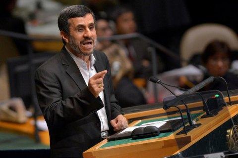 Ахмадінежада не допустили до президентських виборів в Ірані