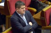 СБУ должна провести официальное расследование деятельности Медведчука, - Бурбак