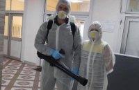 У гуртожитку Київського університету технологій стався спалах коронавірусу